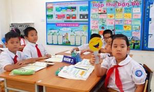 Giúp tổ chức tốt trò chơi học tập trong dạy học VNEN